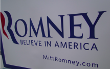 LIVE: Romney Election Night HQ - 10pm