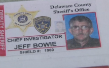Distrust in the Delaware County DSS
