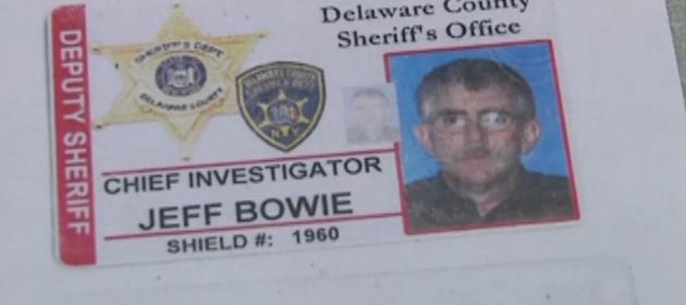 Distrust in the Delaware County DSS